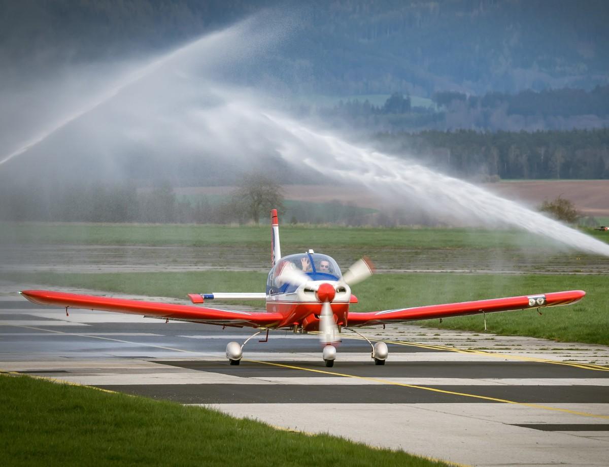 Z 143 LSi in Czech Republic