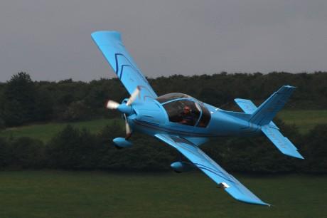 Les concessionnaires ZLIN AIRCRAFT ont réussi à vendre cette année tous les appareils ZLIN Z 242.