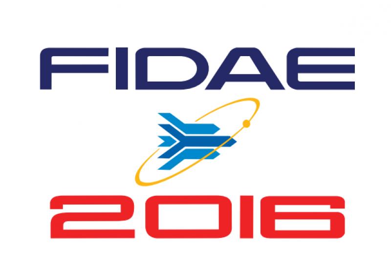 ZLIN AIRCRAFT at FIDAE 2016