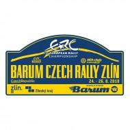 Letiště Otrokovice letos hostí Barum Rally