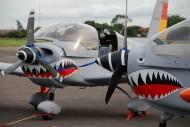 ZLIN AIRCRAFT PŘEDAL LETOUNY BOLIVIJSKÉ ARMÁDĚ