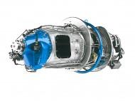 ZLIN AIRCRAFT Best GEAC Supplier of Year 2014