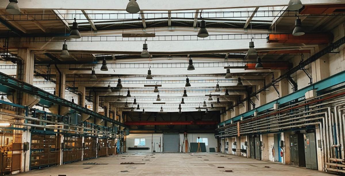 New Assembly Hall in Otrokovice