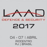 ZLIN AIRCRAFT na LAAD 2017