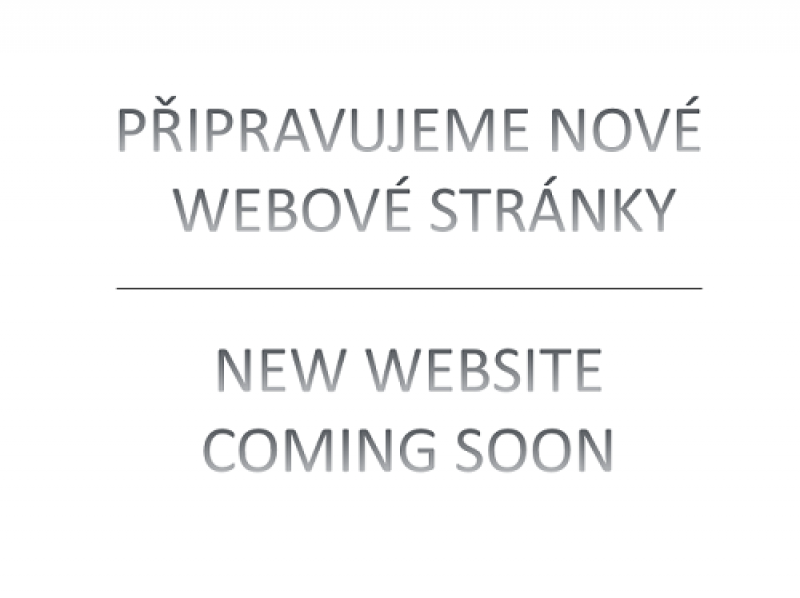 We are preparing new website for you!