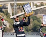 Martin Šonka v Portu zvítězil a dostal se znovu do čela šampionátu