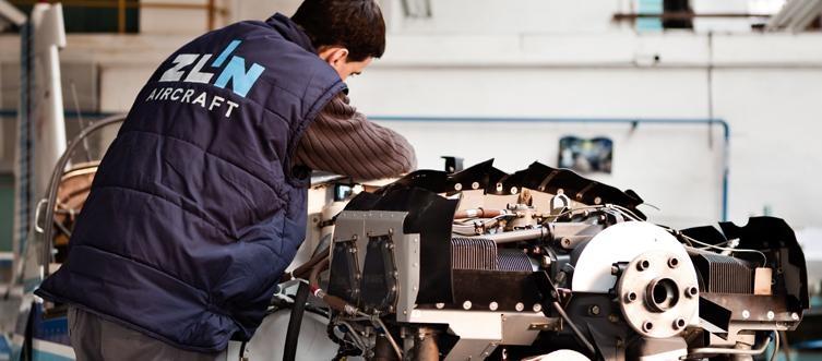 Standard maintenance system